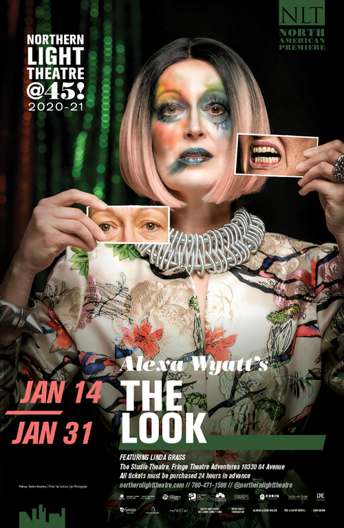 Northern Light Theatre | The Look