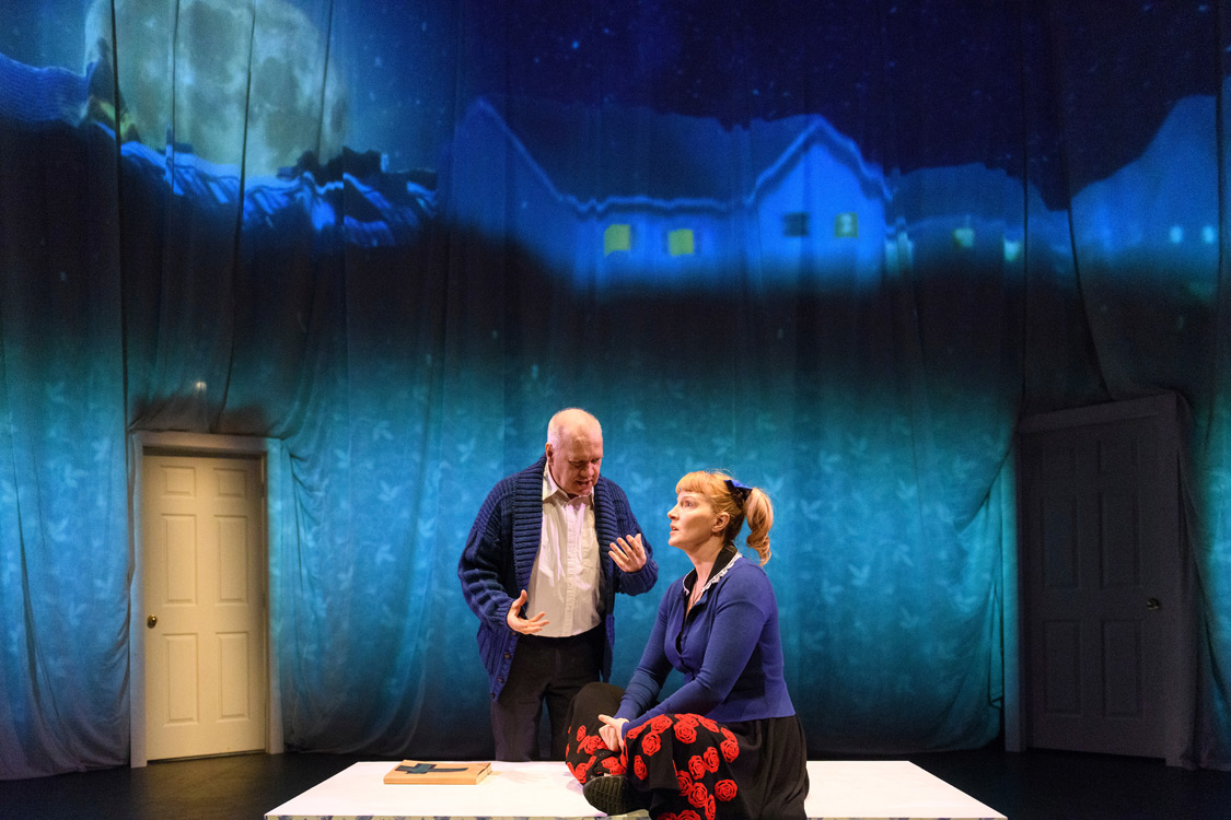 Northern Light Theatre | Do This in Memory of Me